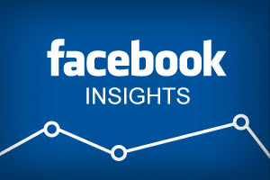 Using Facebook Insights to Monitor Your Social Campaigns
