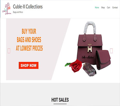 Cuble-X Collections