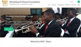 Windsband Ghana Foundation