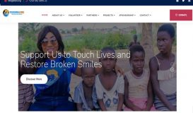 Touching Lives Outreach International